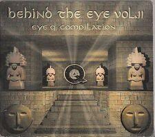 Behind The Eye Volume II (2) - Eye Q Compilation CD -Best Of Trance -Cygnus X