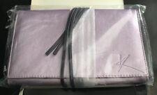 RARE Kylie Minogue Sweet Darling 07 Promo Lilac/Purple Evening Clutch Bag BNIP