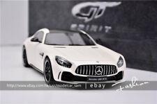 GT Spirit 1:18 Mercedes-Benz AMG GTR White