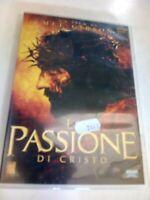 DVD LA PASSIONE DI CRISTO MEL GIBSON