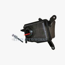 BMW Coolant Recovery Reservoir Overflow Expansion Tank + Sensor Premium 42986