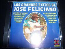 José Feliciano – Los Grandes Exitos De (Australian) Japan CD