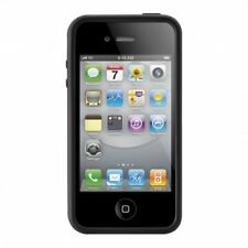 SwitchEasy Glitz Hybrid Case for iPhone 4 - Black