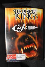Stephen King's CUJO *Dee Wallace Stone - new Region 4 dvd movie