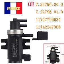 Turbo de contrôle de surpression Vanne EGR pour BMW E81 E46 OE 11742247906