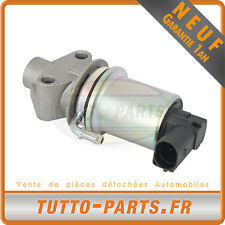 VANNE EGR VW TOURAN SHARAN POLO NEW BEETLE GOLF CADDY BORA - 72257414 722574140