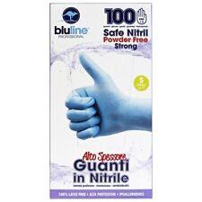 Guantes De Nitrilo . (Talla S, M y XL )