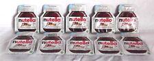 Nutella Portion Boîtes 50 x 15 g nappage schokoaufstrich