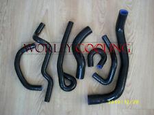 For NISSAN SKYLINE BCN-R33 GT-R/GTR RB26 1995-1998 SILICONE RADIATOR HOSE