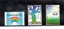 Holanda Valores del año 1973-74 (BP-926)