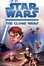 The Clone Wars (Star Wars) by West, Tracey