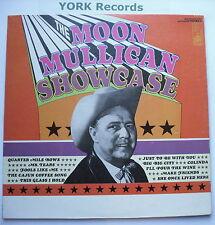 MOON MULLICAN - Showcase - Excellent Condition LP Record Kapp KS-3600