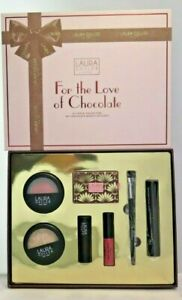 Laura Geller For The Love Of Chocolate 7 Piece Collection *choose your shade*