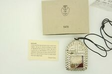 Tate exclusive Grayson Perry Reliquary 2009 1st edition Necklace