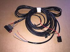 EBERSPACHER AIRTRONIC DIESEL HEATER EASY SELECT E. START PLUG & PLAY WIRING LOOM