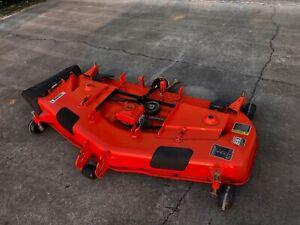 Kubota belly mower RCK60-29B
