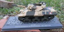 IXO - ALTAYA 1/43 CHARS DE COMBAT / M10 TANK DESTROYER ~ PANZER TANK  1944