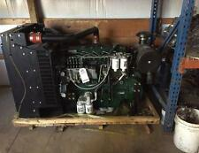 GWTA6 - Lister Petter - Intercooled Turbo - Direct Injection Engine - NEW
