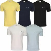 Ben Sherman Mens T-Shirt 'Signature Pocket Tee'