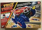 TRIX TRUX Monster Trucks That Flip, Climb and Zip-Line, As Seen on TV, Ages 3+