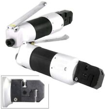 Pro Air Punch and Flange Tool, Pneumatic Tool for Auto Body Sheet Metal