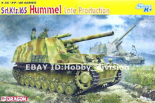 DRAGON 6321 1/35 Sd.Kfz.165 Hummel Late Production, Smart Kit