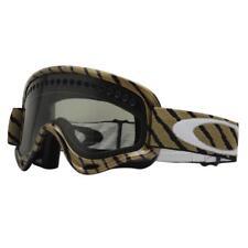 Oakley 57-428 SHAUN WHITE XS O FRAME Black Gold Youth Kids Snow Ski Goggles .