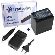 AKKU+ LADEGERÄT für SONY HDR-SR12 HDR-SR12E HDR-SR-12/E