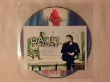 GATTO PANCERI Accarezzami domani cd singolo PR0M0 RARISSIMO VERY RARE!!!