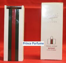GUCCI BY GUCCI SPORT POUR HOMME EDT TRAVEL SPRAY - 30 ml