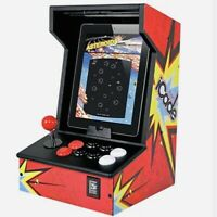 ION Audio ION iCade Arcade Bluetooth Cabinet BRAND Vintage Look New In Box