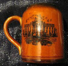 Lovely Ridgway Pottery Mug with the National Remembrance Shop Washington DC