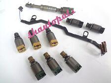6HP19 6HP26 6HP32 transmission solenoids for BMW X3 X5 Audi A6 A8 Q7 S4 R4