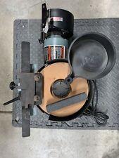 Delta Model 23-710 Sharpening Center