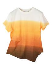 NUEVO J. W. Anderson LATERAL DRAPEADO Camiseta