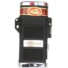 Calibri The Mirage Electronic Cigar Lighter with Cigar Punch in Gift Box