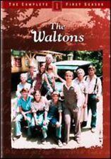 Waltons: The Complete First Season [5 Discs] (2012, REGION 1 DVD New)