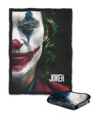Joker 2019 Face Joaquin Phoenix Blanket ( KIDS / MEDIUM / LARGE )