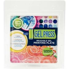 Gel Press PolyGel Gel Plate - 333555
