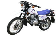 NEW PRO AG 200 AG FARM DIRT BIKE TRAIL ALL TERRAIN MOTORBIKE E/START- BOXED*