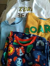 Baby boy clothes 12-18 months