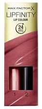 Max Factor Lipfinity Lip Colour 24hours 030 Cool