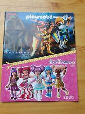 Catalogue Playmobil 2020 neuf