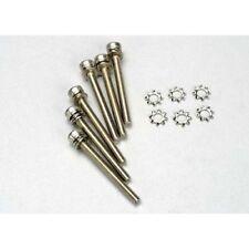 Traxxas 3963 3x28mm Cap-Head Hex Machine Screws Lock Washers Revo E-Revo Summit