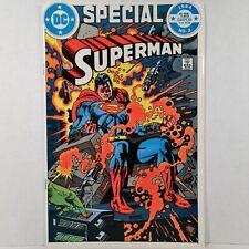 Superman Special - No. 2 - DC Comics Inc. - 1984 - No Reserve!