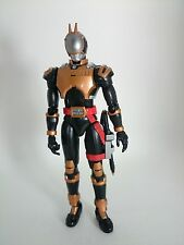 "Bandai S.H. Figuarts Kamen Rider 555 6"" Figure Official Authentic Japan k#7219"