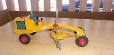 DINKY TOYS No 886 RICHIER ROAD GRADER made in France