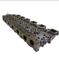 Caterpillar 3406A New Cylinder Head 1105097 Fits Cat 3406A Industrial Engine.