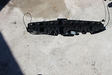 W222 S Class 14-16 roller blind in rear parcel shelf
