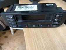 BMW E36 AUC CLIMATE CONTROL UNIT 8362279 FULLY WORKING 328 323 318 316